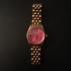 Michael Kors Lexington Quartz Watch